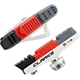 Clarks Road Caliper Remschoenen met reserve pads 55mm